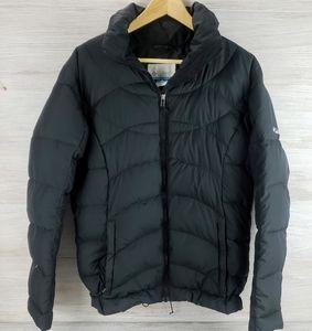 Columbia Puffer Coat